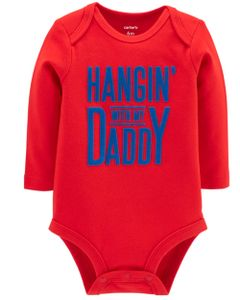 Body-Coleccionable-Hangin--With-Daddy
