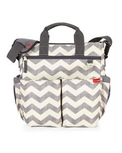 Skip-Hop-Bolso-Maternal-Duo-Chevron