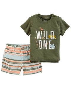 Set-2-piezas---Remera-y-Short-a-Rayas
