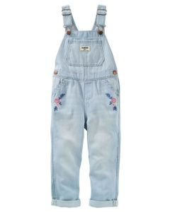 OshKosh-Jardinero-Denim-Flores-Bordadas
