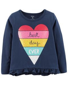 Remera-con-Volados--Best-Day-Ever