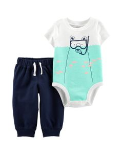 Carter-s-Set-2-piezas-Body-y-Pantalon--Oso-Polar-