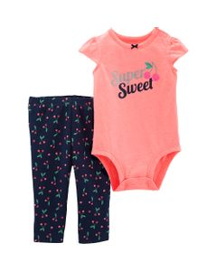 Carter-s-Set-2-piezas-Body-y-Pantalon--Cereza-