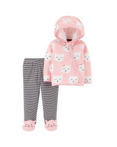 Carter-s-Set-2-piezas-Pantalon-con-pie-y-batita--gatitos-