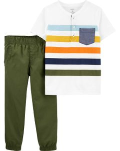 Carter-s-Set-2-piezas-Remera-a-rayas-y-Pantalon