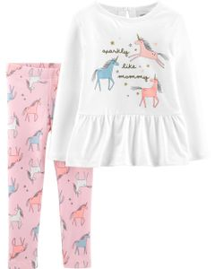 Carter-s-Set-2-piezas-Remera-y-calza--Unicornio-