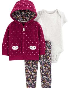 Carter-s-Set-3-piezas-Body-Campera-y-Pantalon--Buho-