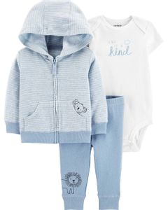 Carter-s-Set-3-Piezas-Body-Campera-y-Pantalon--Koala-