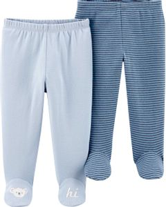 Carter-s-Pack-2-Pantalones-con-pies-