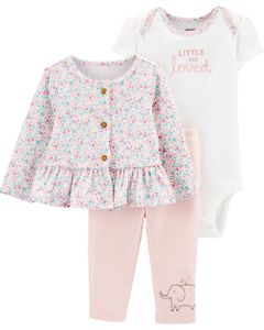 Carter-s-Set-3-Piezas-Body-Cardigan-y-Pantalon--Flores-