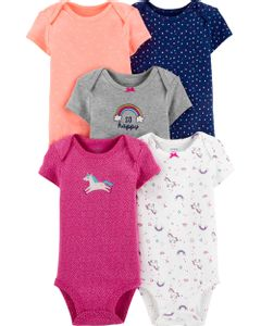 Carter-s-Pack-5-Bodys--Unicornio-