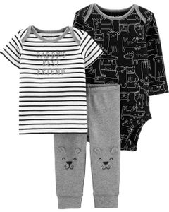 Carter-s-Set-3-Piezas-Body-Remera-y-Pantalon--Perritos-