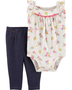 Carter-s-Set-2-piezas-Body-y-Pantalon--Floral-
