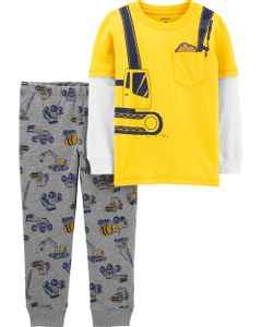 Set-2-piezas-Remera-manga-larga-y-Pantalon-Construccion