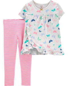 Set-2-piezas-Remera-y-Pantalon-Mariposas