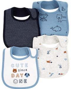 Carter-s-Pack-4-Baberos--Animales-