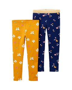 Carter-s-Pack-2-Calzas--Floral-